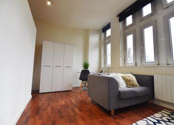 Thumbnail Studio to rent in Lidgett Hill, Pudsey, Leeds
