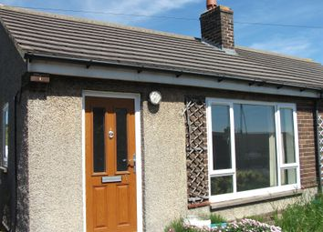 Thumbnail 1 bed bungalow to rent in Paradise Cottages, Gainford, Darlington