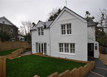 Thumbnail 4 bed detached house for sale in Hornyold Road, Malvern