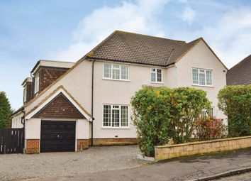 Thumbnail 5 bed detached house for sale in Blackwood Road, Milngavie, East Dunbartonshire