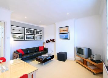 Thumbnail 1 bedroom flat for sale in Aylesford Street, London