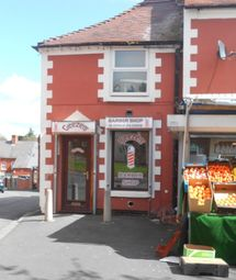 Thumbnail Retail premises for sale in 49 & 49A High Street, Wellington, Telford