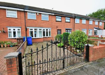 Thumbnail 3 bed terraced house to rent in Malpas Avenue, Wigan
