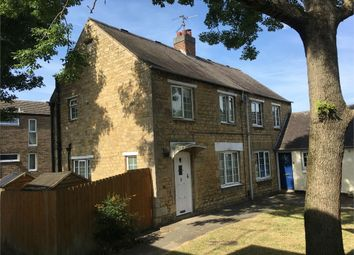 Thumbnail 2 bed end terrace house for sale in Post Office Close, Corby, Northamptonshire
