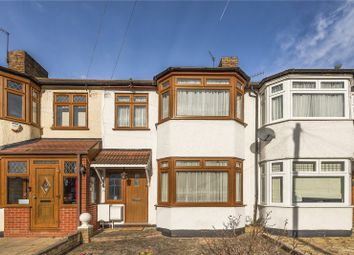 3 bed terraced house for sale in Harlow Road, Palmers Green, London N13