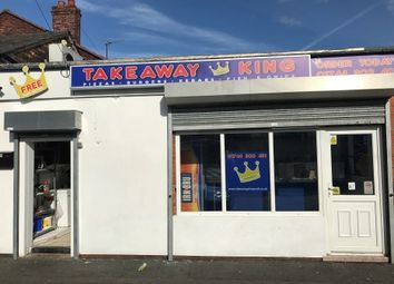 Thumbnail Commercial property for sale in Feeney Street, Sutton Manor, St. Helens