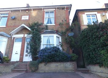 Thumbnail 3 bed semi-detached house for sale in Milton Street, Maidstone