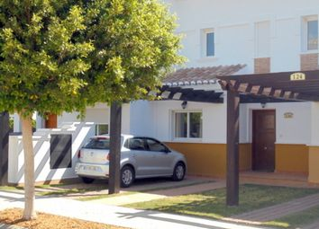 Thumbnail 2 bed town house for sale in Roldan, Spain