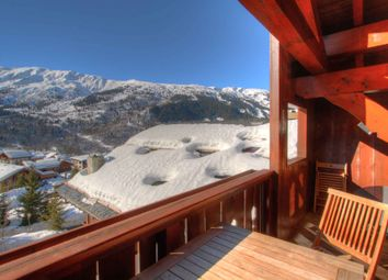 Thumbnail 4 bed apartment for sale in Meribel Les Allues, Savoie, Rhône-Alpes, France