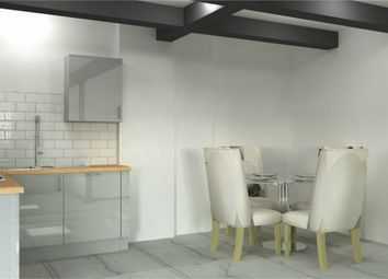 Thumbnail 1 bed flat for sale in Old Print Works, Crawthorne Street, Peterborough