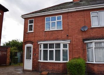 Thumbnail 3 bed semi-detached house for sale in Olton Place, Nuneaton