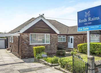 Thumbnail 2 bed bungalow for sale in Conway Drive, Billinge, Wigan