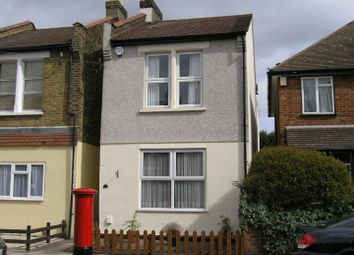 Thumbnail 3 bed detached house for sale in Bromley Gardens, Shortlands, Bromley