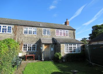 Thumbnail 2 bed cottage to rent in The Drang, Evercreech, Shepton Mallet