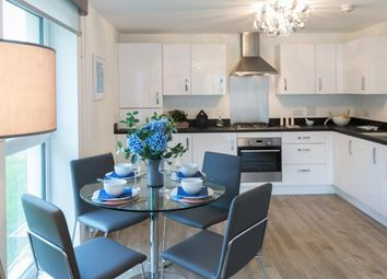 "Thumbnail 2 bed flat for sale in ""Rougvie"" at Loirston Road, Cove Bay, Aberdeen"