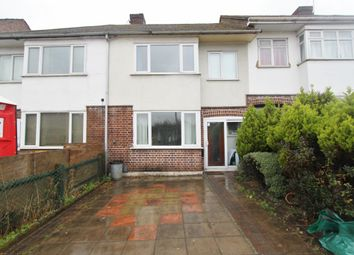 Thumbnail 3 bed terraced house for sale in Tomswood Hill, Barkingside