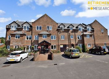 Thumbnail 2 bed flat for sale in Fulford Court, Minehead