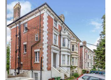 Thumbnail 2 bed flat for sale in 3 Montacute Gardens, Tunbridge Wells