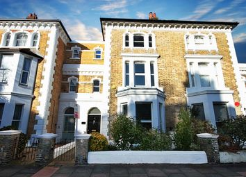 4 bed terraced house for sale in Lushington Road, Eastbourne BN21