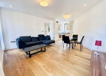 Hanbury Street, London E1. 1 bed flat