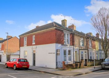 3 bed terraced house for sale in Frensham Road, Southsea PO4