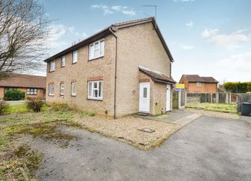 Thumbnail 1 bed property for sale in Muirfield Close, Kirkby-In-Ashfield, Nottinghamshire, .