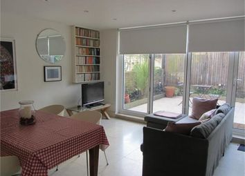 Thumbnail 2 bed flat to rent in Agar Place, Camden, London