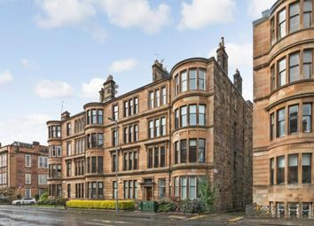 Thumbnail 3 bed flat for sale in Highburgh Road, Dowanhill, Glasgow