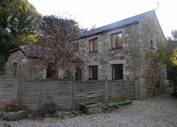 Thumbnail 3 bed barn conversion to rent in Wheal Alfred Road, Hayle