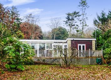 Thumbnail 2 bed bungalow for sale in Cleeve Park, Chapel Cleeve, Minehead