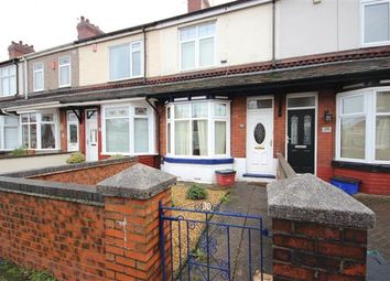 Thumbnail 2 bed terraced house to rent in Pittgreen Lane, Wolstanton, Newcastle-Under-Lyme