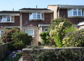 3 bed terraced house for sale in Wainsford Road, Pennington, Lymington SO41