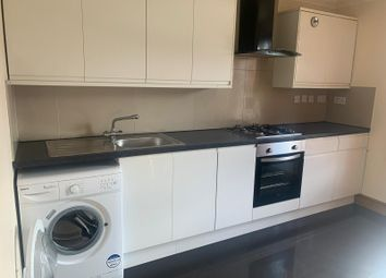 Thumbnail 3 bed flat to rent in St. Albans Road, Sevenkings