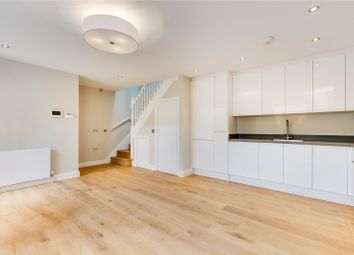 2 bed terraced house for sale in Park Lane, Richmond TW9