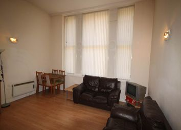 Thumbnail 2 bed flat to rent in Pearl Assurance House, 49 Bank Street, Bradford
