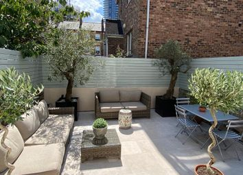 Thumbnail 4 bed terraced house for sale in Burnaby Street, London