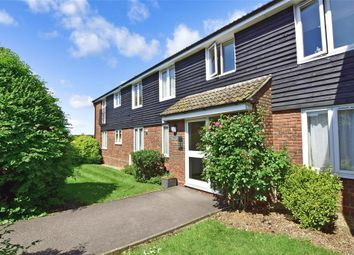 Thumbnail 3 bed flat for sale in Sands Way, Woodford Green, Essex