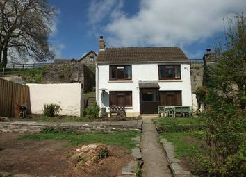Thumbnail 3 bed cottage for sale in Cwmplysgog, Cilgerran, Cardigan