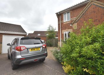 Thumbnail 3 bed end terrace house for sale in Augustus Gate, Chells Manor, Stevenage, Herts