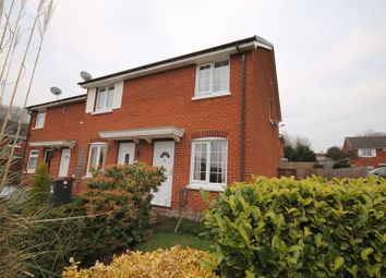 Thumbnail 2 bedroom terraced house for sale in Beedles Close, Telford