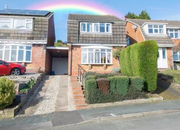 3 bed detached house for sale in Hordern Crescent, Brierley Hill, Stourbridge DY5