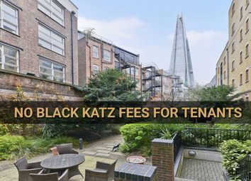 Thumbnail 2 bedroom flat to rent in Shand Street, London