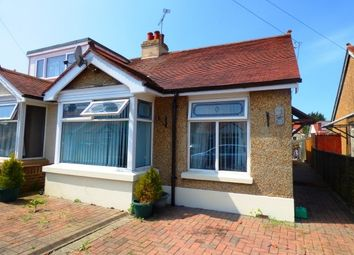 Thumbnail 2 bed bungalow to rent in Clyde Road, Gosport