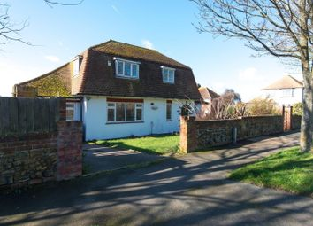 Thumbnail 3 bed detached house for sale in London Road, Ramsgate