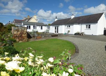 Thumbnail 3 bed detached house for sale in Lon Amlwch, Rhosybol, Sir Ynys Mon