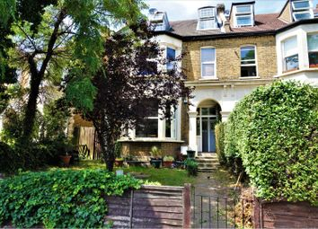 Thumbnail 2 bed flat for sale in Bulwer Road, Leytonstone