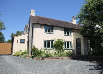 Thumbnail 4 bed property for sale in Watling Street, Brewood, Stafford