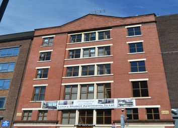 Thumbnail Studio to rent in Pall Mall, Liverpool