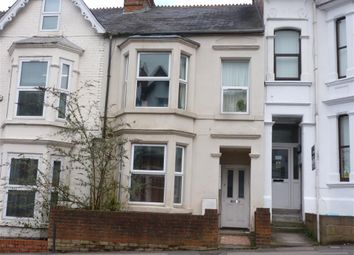 Thumbnail 1 bed property to rent in Victoria Road, Old Town, Swindon
