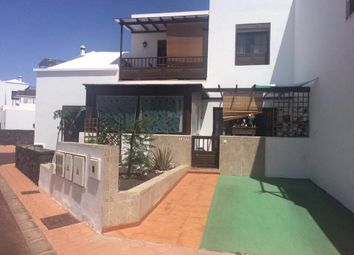 Thumbnail 4 bed town house for sale in El Palmeral, Teguise, Lanzarote, Canary Islands, Spain